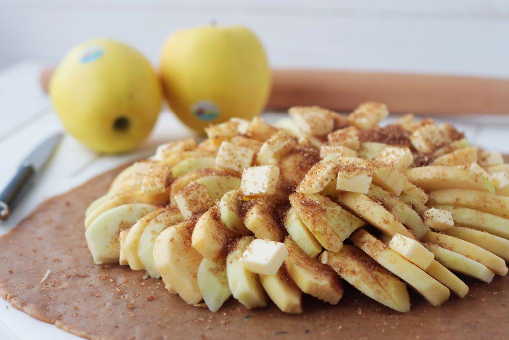 galette-manzana-nueces-especias-1