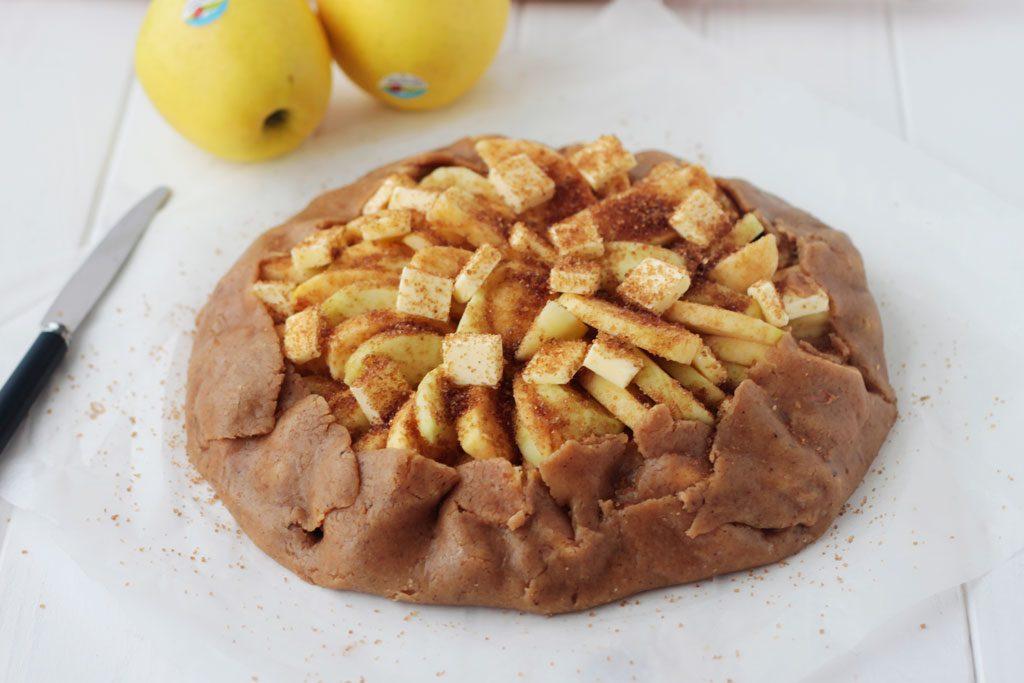 galette-manzana-nueces-especias-2